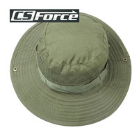 CS Force Men Women Summer Sunproof Hat Military Army Bucket Hat Fishing Hunting Hiking Bonnie Hats Outdoor Sports Cap Casquette