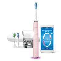 Sonicare DiamondClean Smart 9300 Series Electric Toothbrush with Bluetooth | null