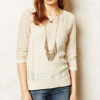 Surrey Pullover by Knitted & Knotted