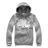 Fall Out Boy Funny Sweatshirt Sweater More Colors S - 2XL
