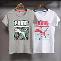 Puma you love a Puma T-shirt with