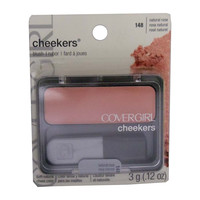 Covergirl Cheekers 148 Natural Rose