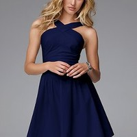 The Crisscross Dress - Victoria's Secret