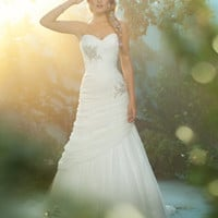 Style 221   Disney Fairy Tale Bridal   Alfred Angelo
