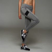 Gym Skinny Running Sports Pants Women Fitness Trousers