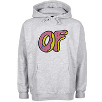 odd future Hoodie Sweatshirt Sweater Shirt Gray and beauty variant color for Unisex size
