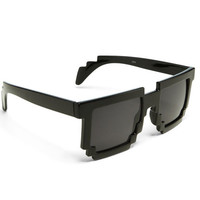8-bit Sunglasses