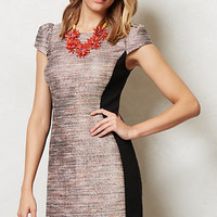 Grisaille Hourglass Dress