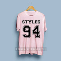 Harry Styles one direction  - High Quality Tshirt men,women,unisex adult