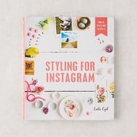 Styling For Instagram By Leela Cyd | Urban Outfitters