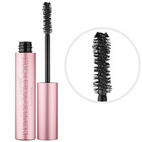 Too Faced Better Than Sex Mascara (0.27 oz Black)