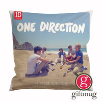 One Direction Moments Cushion Case / Pillow Case