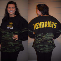 Army Girlfriend/Wife Spirit Jersey