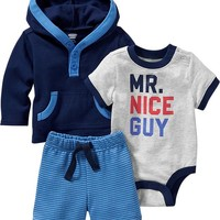 3-Piece Sets for Baby