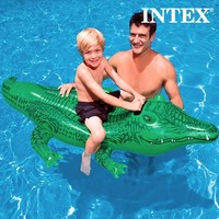 Inflatable Crocodile Intex