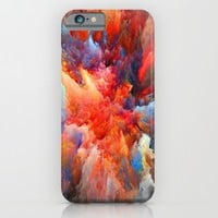 Pattern color aaa iPhone & iPod Case by Ylenia Pizzetti | Society6
