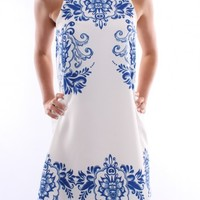 Dont Hold Your Breath Dress White - Dresses - Shop by Product - Womens