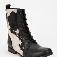 Urban Outfitters - Betsey Johnson Levana Lace-Up Boot