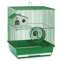 Prevue Pet Products Two-Story Hamster & Gerbil Cage