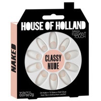 Henry Holland Nailed by Elegant Touch - Classy Nude