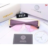 Versace Fashion New Polarized Women Men Sun Protection Glasses Eyeglasses 5#