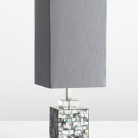 Cyan Design Johor Table Lamp - 05567