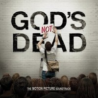 God's Not Dead - The Motion Picture Soundtrack CD 2014