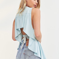 Kimchi Blue Party In The Back Tank Top | Urban Outfitters