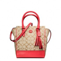 Coach :: Legacy Signature Mini Tanner