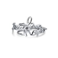 Bling Jewelry Spread Peace Rings