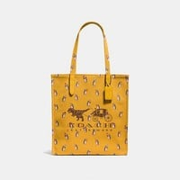 Rexy and Carriage Tote