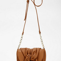 Kimchi Blue Flora Jane Saddle Bag - Urban Outfitters