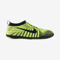 Check it out. I found this Nike Free Hyperfeel Men's Running Shoe at Nike online.