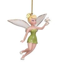 Lenox Disney's 2017 Up and Away Tink Ornament