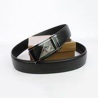 Boys & Men Armani Men Fashion Smooth Buckle Belt Leather Belt