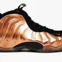 KUYOU Nike Air Foamposite One Copper