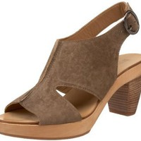 Nara Shoes Women's Nuvola Clog