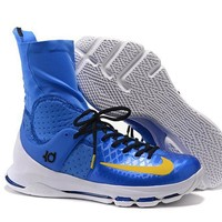 2017 nike zoom kd 8 kevin durant playoffs men s basketball shoes