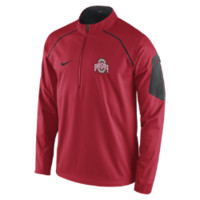 Nike College Alpha Fly Rush (Ohio State) Men's Jacket