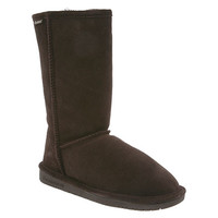 """Womens Emma 10"""" Boot by BEARPAW in color Dark Honey"""
