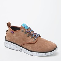Vans ISO 2 Mid Outdoor Camel Shoes - Mens Shoes - Tan