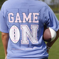 Game On Tee - Jadelynn Brooke