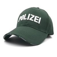 Vetements POLIZEI Hat