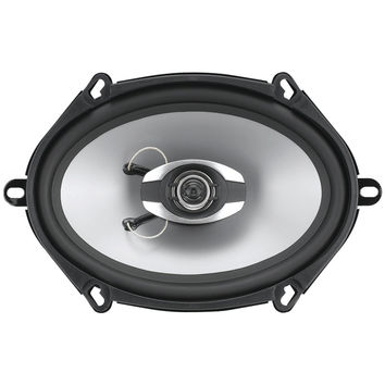 "Soundstorm Gs Series Speakers (5"" X 7""; 2 Way 225 Watts)"