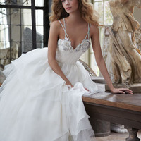 Bridal Gowns, Wedding Dresses by Hayley Paige - Style HP6200