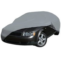 Classic Accessories Classic Deluxe 4 Layer Car Cover