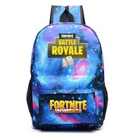 Cool Fortnite Luminous Backpack for School