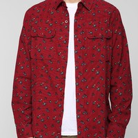 toddland Gnome Button-Down Shirt - Urban Outfitters