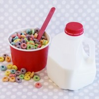 Sweet Lulu - Mini Milk Jugs