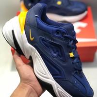 Nike Air Monarch the M2K Tekno cheap Men's and women's nike shoes